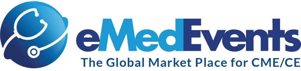 eMedEvents Logo