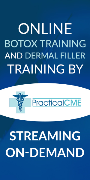 Online Botox Training and Dermal Filler