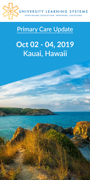 Primary Care Update - Kauai
