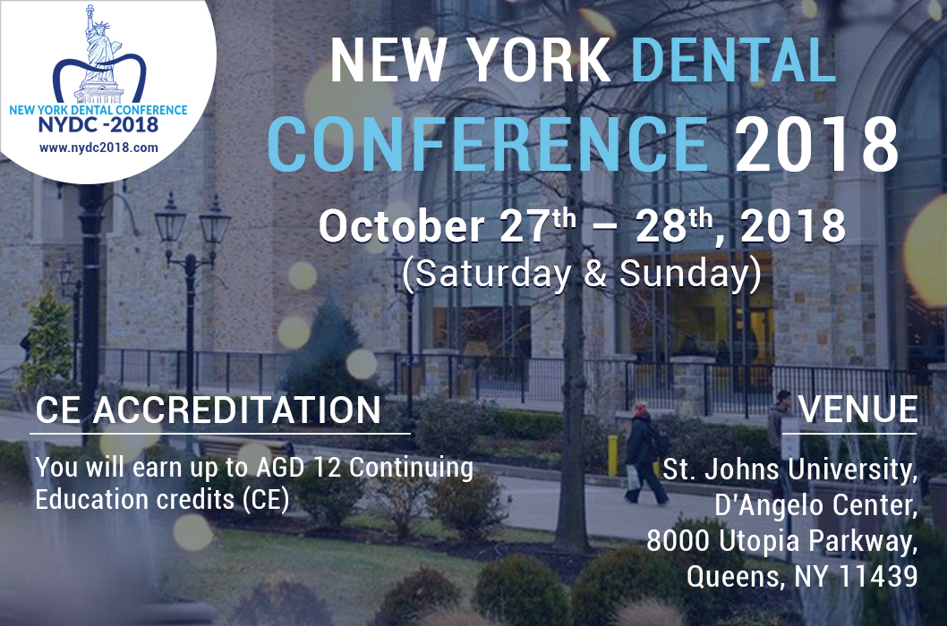 New York Dental Conference