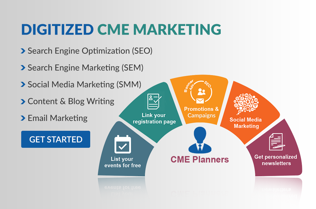 Digitised CME Marketing