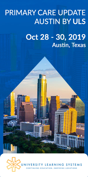 Primary Care Update Austin by ULS