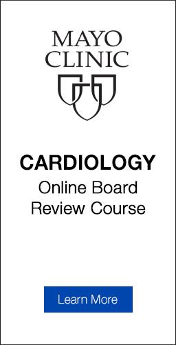 Mayo Cordiology