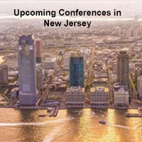 Upcoming Conferences in New Jersey