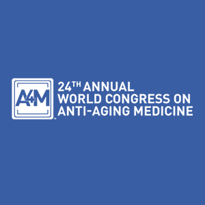 Image result for Annual World Congress on Anti-Aging Medicine
