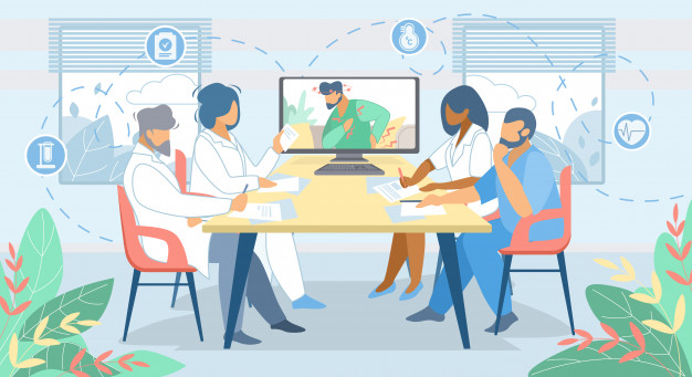 The New Normal Virtual Medical Conferences - What does the future hold for CME