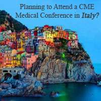 Planning to Attend a CME Medical Conference in Italy?