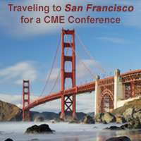 Traveling to San Francisco for a CME Conference?