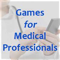 Games for Medical Professionals