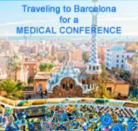 Traveling to Barcelona for a Medical Conference?