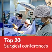 Top 20 Surgical conferences of 2016
