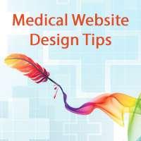 Medical Website Design Tips