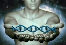What your doctor can't tell, the DNA can