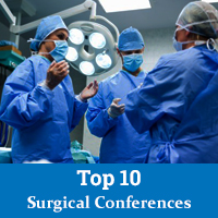 Top 10 Surgical Conferences of 2018