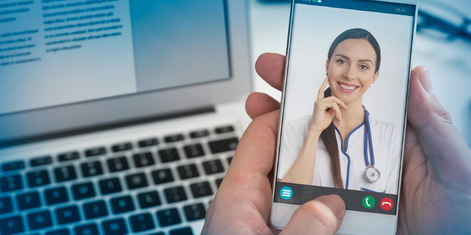 Top 10 Telemedicine Specialties in Demand