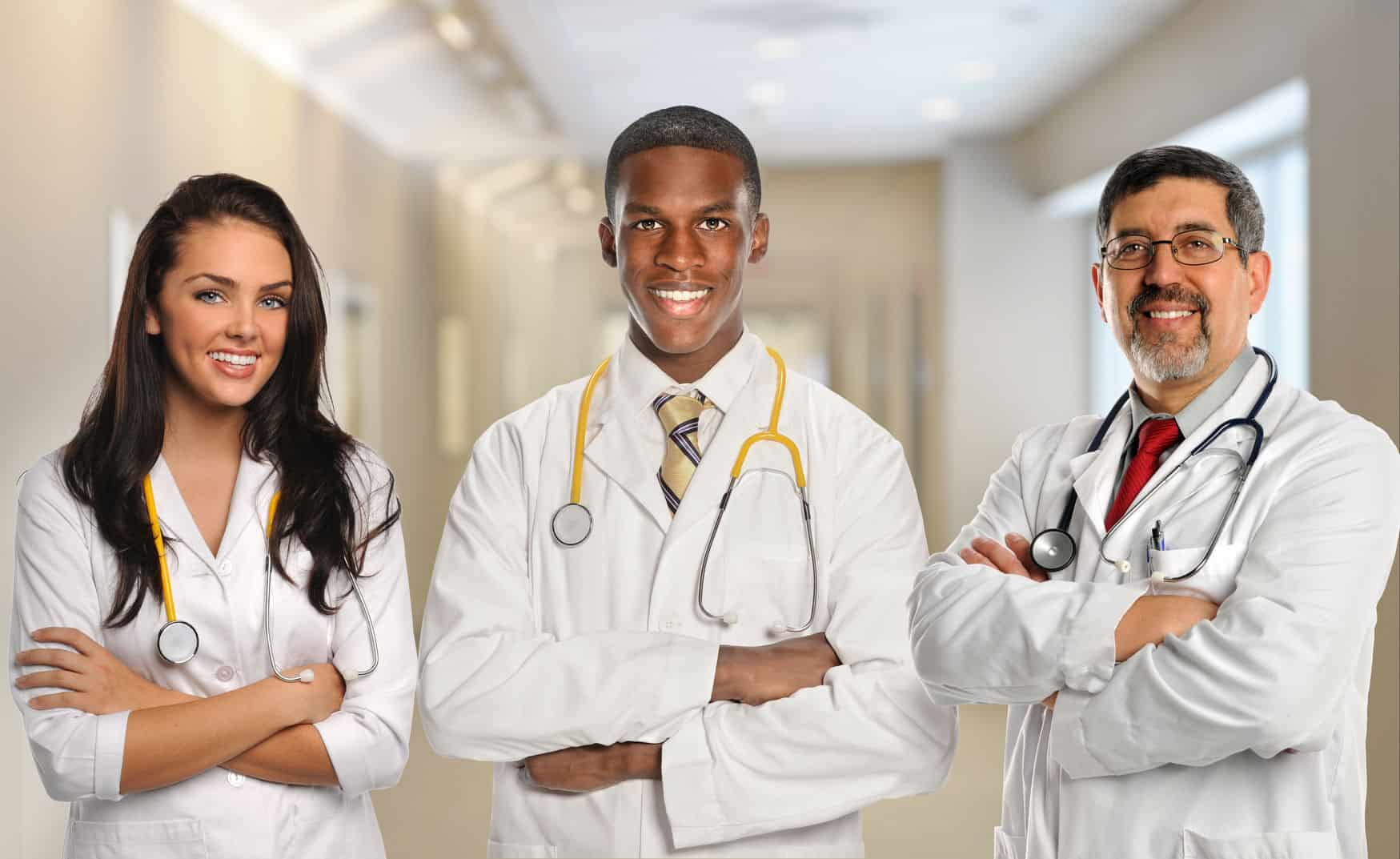 Physician Employment Growth in 2019
