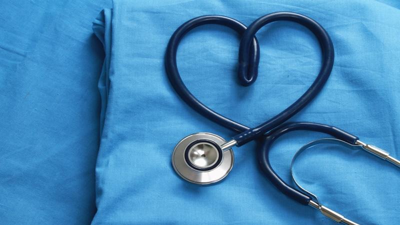 Online CME for nurses