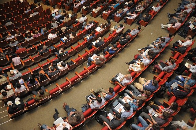8 CME Marketing Trends To Boost Your Attendance for 2020