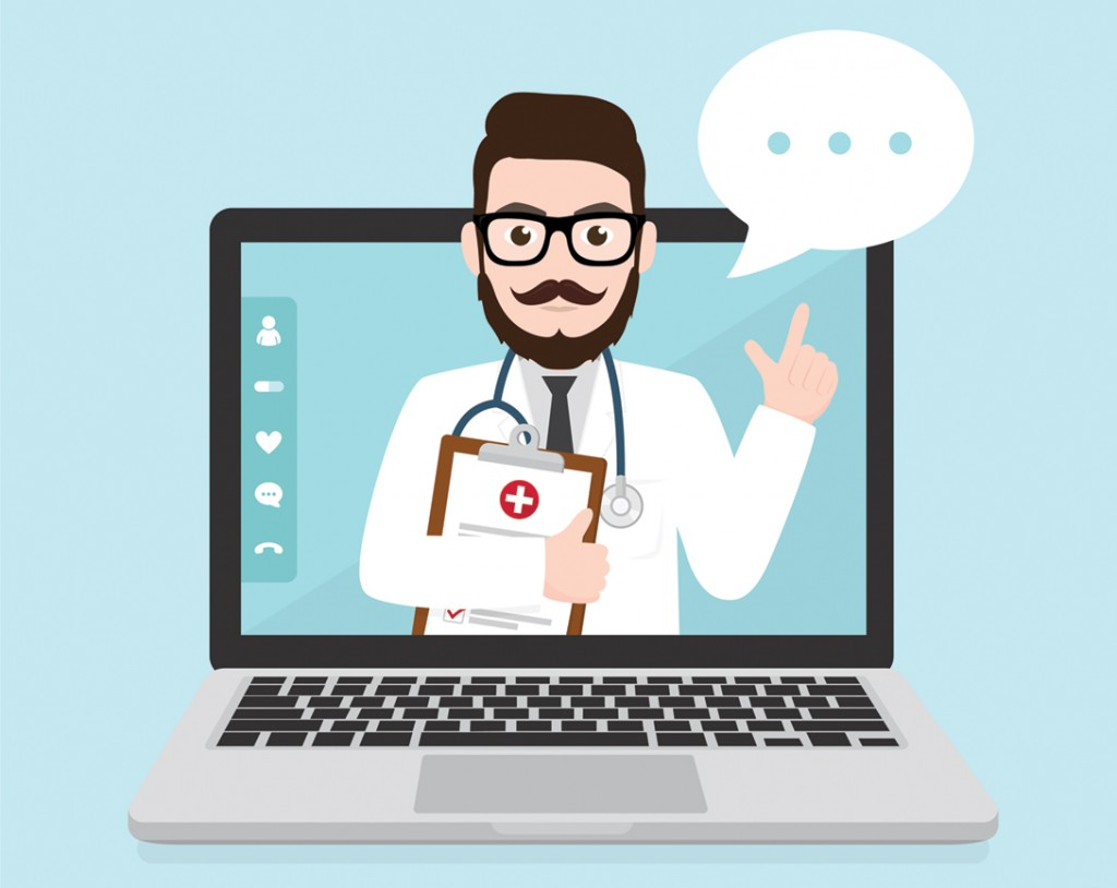 Advantages of Telemedicine and Why Physicians Should Look to Expand their use of Telemedicine in 2021 and Beyond