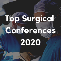 Top Surgical Conferences 2020