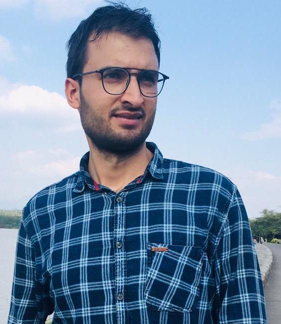 Zahoor Ahmad Sofi