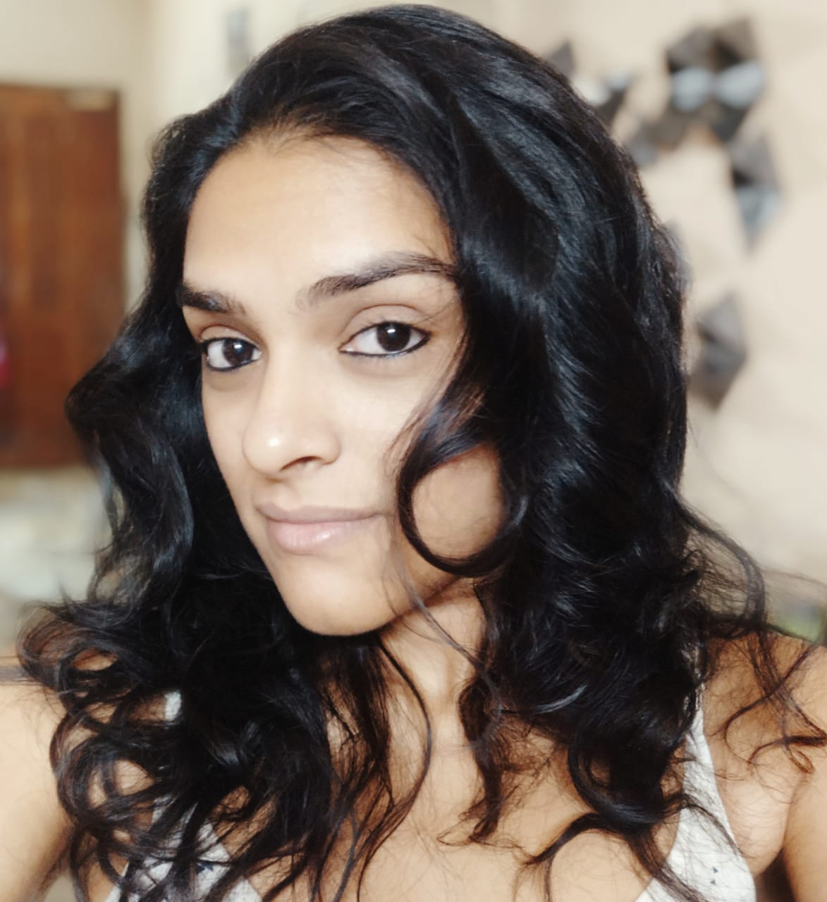 Krithika Vanamali