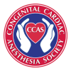 Congenital Cardiac Anesthesia Society (CCAS) 2021 Annual Meeting