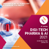 4th Annual Digi-Tech Pharma & AI 2021