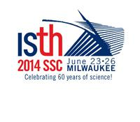 ISth 2014 - 60th Annual Meeting of the SSC: Celebrating Six Decades of Science