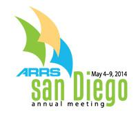 ARRS 2014 Annual Meeting