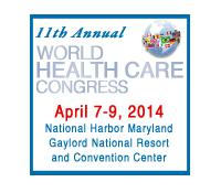 World Health Care Congress(WHCC) 11th Annual Hospital and Health System Summit