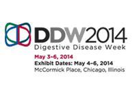 Digestive Disease Week- DDW 2014