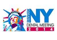 Greater New York Dental Meeting 2014