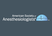 ASA 2019: American Society of Anesthesiologists Annual Meeting