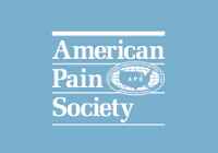 American Pain Society(APS) 34th Annual Scientific Meeting 2015
