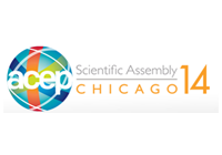American College of Emergency Physicians(ACEP)Scientific Assembly 2014