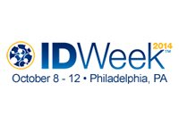 Infectious Diseases Society of America (IDSA): IDWeek 2014