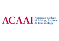 American College of Allergy, Asthma & Immunology (ACAAI) Annual Scientific