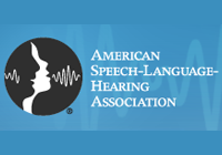 American Speech-Language-Hearing Association (ASHA) Convention 2016