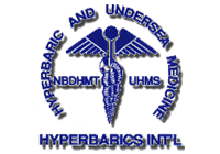 Hyperbarics International: Advanced Diving & Hyperbaric Medical Team Training