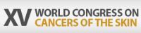 WCCS - 2014 15th World Congress on Cancers of the Skin