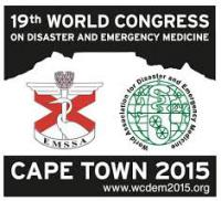 World Congress on Disaster and Emergency Medicine