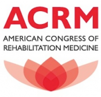 American Congress of Rehabilitation Medicine (ACRM) 92nd Annual Conference : Progress in Rehabilitation Research