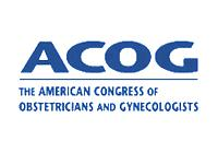 2015 American Congress of Obstetricians and Gynecologists(ACOG) Annual Clinical and Scientific Meeting