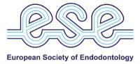 17th Biennial Congress of the European Society of Endodontology (ESE) 2015