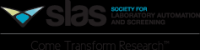 Society for Laboratory Automation and Screening SLAS 2019 - Society for Lab