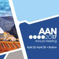 American Academy of Neurology (AAN) 69th Annual Meeting