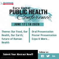 Euro Global Conference on Public Health