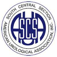 South Central Section of the AUA, Inc. 98th Annual Meeting