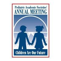 Pediatric Academic Societies (PAS) Annual Meeting 2020